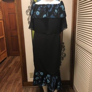 New eShatki Dress - 30W